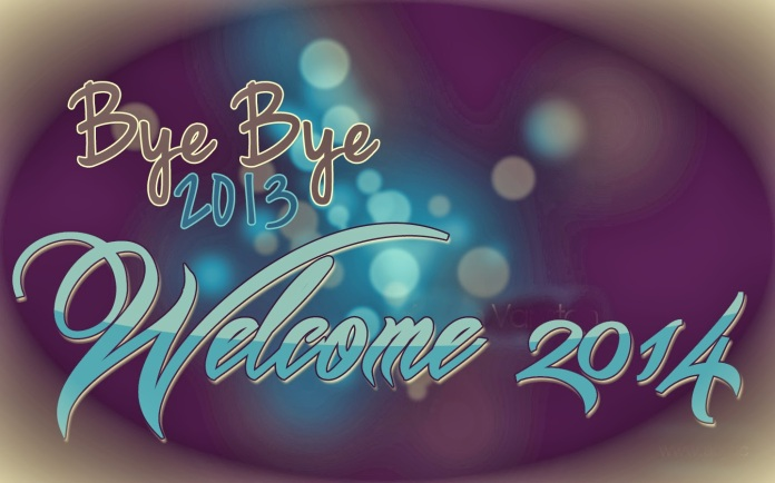 Good Bye 2013 Welcome 2014 - 12
