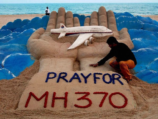 Malaysia-Airlines-plane-missing